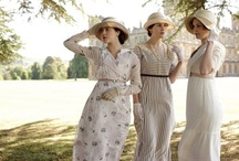 Downton Abbey / by A Clementina