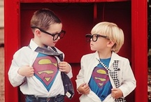 Kids are Awesome! / by Dean White