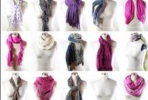 Oh, scarfs!