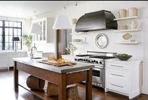 Dream Kitchens  / If only I had a Genie in a Bottle