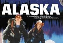 Travel Alaska / Never go on trips with anyone you do not love. -Ernest Hemingway