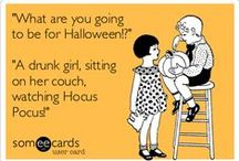 all hallows' eve. / costumes, decorations, & treats for my favorite night of the year.