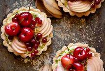 Sweet Treats / by Shelley Blackburn