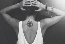 Tattoos / by Shelley Blackburn