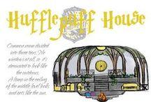 I am a true Hufflepuff! / by Kylie Brownsworth