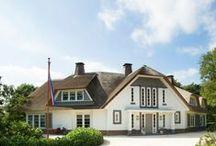 Villa's  | Van Egmond Totaal Architectuur
