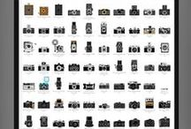 Cameras Turn Me On / Cameras and Gear / by Angela Koeth