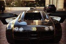 Bugatti / by Dean White