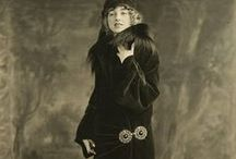 1920's Fashion / by Barb Roberts