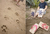 Kids Outdoor Fun / Things to do outside for or with your kids in whatever season.