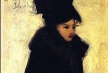 Artists Painters J'Adore