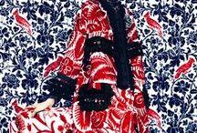 Patterns Prints Pop