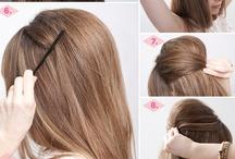 play hair...
