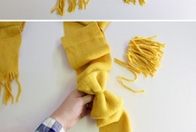 Play scarf ♥