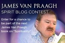 Spirit Blog Contest