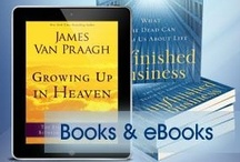 Books and eBooks / Books by Best Selling Author and Spiritual Medium James Van Praagh