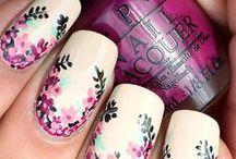 Fun With Fingernails / by Marissa Jensen