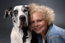 Great Dogs in Literature / Authors and their canine inspiration!