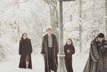 For Narniaaaa!! / by Marissa Jensen
