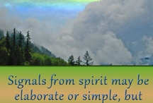 Spiritual Pinspirations! / Spiritual and Inspirational Gift ideas for inspiration and gifting.