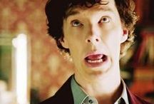 Sherlock Holmes / by Marissa Jensen