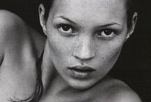 Kate Moss / Kate's style and photos