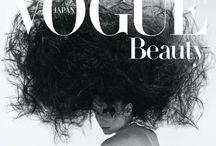 Vogue / Vogue issues