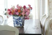 Daphne's Diary | Diningroom / by Daphne's Diary