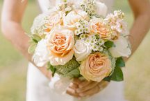 Wedding ideas / by Carol Ann Tally