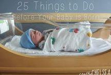 Baby Ferguson / Our Sweet Angel Babies