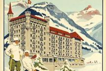 Hotel Posters / Greatest Hotel posters around the globe...