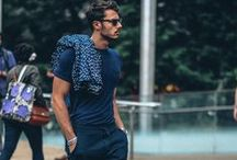 Men's Style Casual /