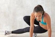Workouts / Workouts + training programs / by Keren Leah