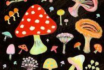 Patterns prints Pop 2