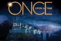 Once Upon A Time / by Kellie Bell