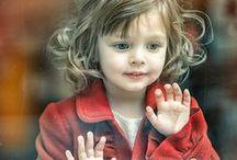 Child Portraits & Family