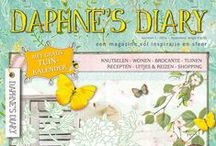 Daphne's Diary | Dutch Covers