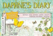 Daphne's Diary | French Covers