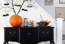 Halloween / by Nicki