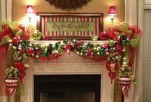Christmas / by Nicki
