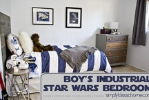 Boys Room / by Jessica Forrey