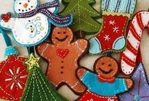 Christmas / by Debby Jimenez