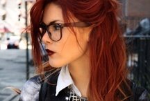 style / by Alison D.