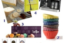 Kitchen Gadgets / I can't help but love these great kitchen tools.