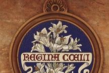 Catholic / Una Sancta Catolica et Apostolica Ecclesia