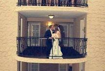 Wedding Ideas / by Brittany Baker