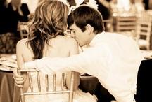 dream wedding! / by Destinee McCoy