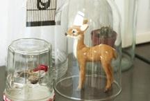 I love 'Bambis' / Oh deer ! Jeder kennt den Klassiker und hat sicher dicke Tränen geweint: Bambi. Mit seinen großen, lieben Augen hat es die Herzen großer und kleiner Zuschauer im Sturm erobert. Und genau diese Augen sind wieder ganz groß im Trend! Große und kleine Mädchen schmelzen dahin und können nicht genug davon bekommen. Glücklicherweise ist der Reh-Look nicht mehr nur im Winter hot …