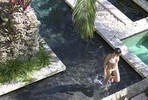 Piscinas / Swimming Pools