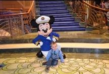 Disney Cruise Line / Bon Voyage! Set sail on one of four magical ships in the Disney Cruise Line fleet.  The Disney Fantasy, Disney Dream, Disney Wonder, and Disney Magic! disney, disney cruise, disney cruise line, disney cruises, disney dream, disney fantasy, disney magic, disney wonder